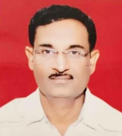 Raja Kashinath Deshetti
