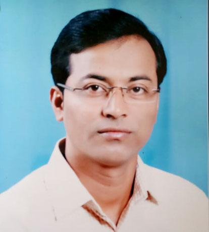 Sachin Shravan Chougule Dnyanjyoti Bahuddeshiy Samajik Sanstha, Umarga NGO
