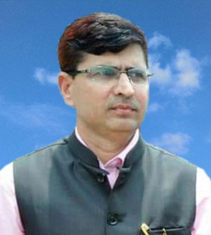 Vijay Wadadare