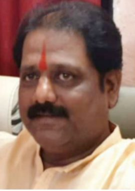 Amar Deshatwar, Cashiar - Dnyanjyoti Bahuddeshiy Samajik Sanstha, Umarga NGO