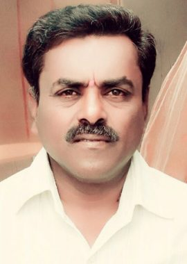 Balaji Kashinath Pawar, Director -Dnyanjyoti Bahuddeshiy Samajik Sanstha, Umarga NGO