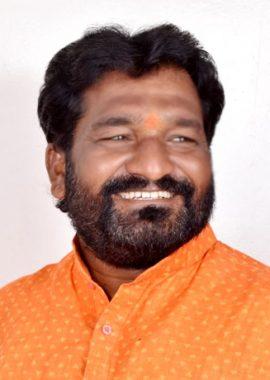Pradip Madane Director Director - Dnyanjyoti Bahuddeshiy Samajik Sanstha, Umarga NGO